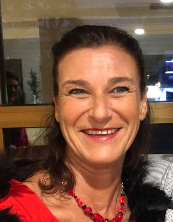 Valérie Lalliet
